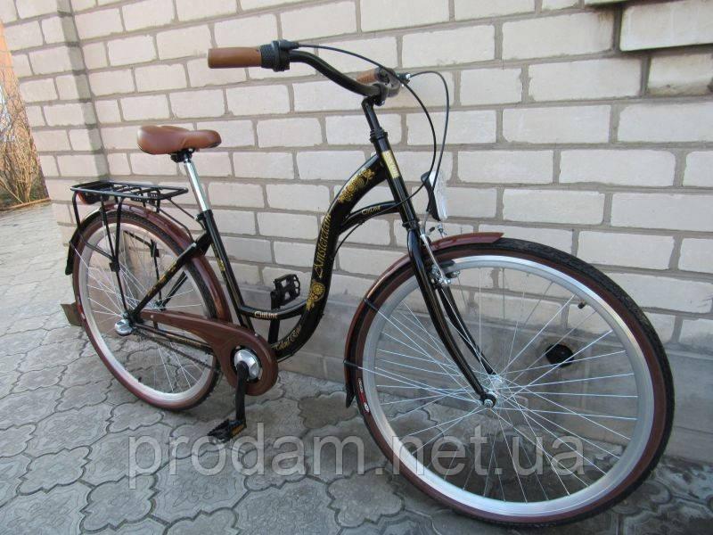 голандський велосипед