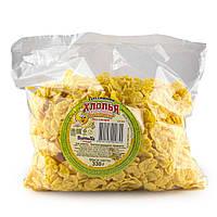 Хлопья кукурузные (без сахара) Витьба, 330 гр