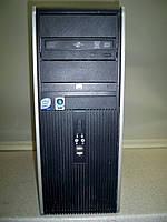 Системный блок HP Compaq 7800 МТ/Intel Core 2 Duo/HDD 160GB/RAM 2GB/DDR2 БУ