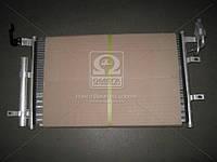 Конденсатор кондиционера Kia Cerato (пр-во PARTS-MALL), PXNCB-048