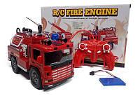 Пожарная машинка на пульте управления Fire Engine