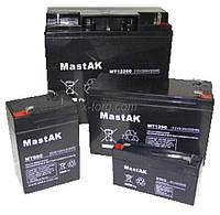 Аккумулятор 12В/1,3А кислотно-свинцовый X-Digital/Logic Power