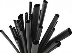 Термозбіжна трубка з клейовим шаром 3: 1 HST-AL-3-1 19,1 / 6,3, чорний