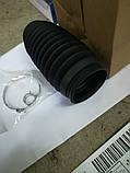 Пыльник тяги рулевой рейки, Лачетти J200, 93742552, GM, фото 2
