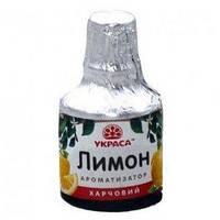 "Ароматизатор Лимон ТМ ""Украса"""