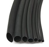 Термозбіжна трубка з клейовим шаром 3: 1 HST-AL-3-1 39 / 13,5, чорний, фото 2