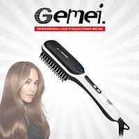 Плойка для волос GEMEI GM-2952!Акция