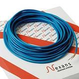 Двухжильный кабель для теплых полов TXLP/2R 3300/17. Nexans Норвегия, фото 6
