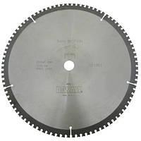 Диск циркулярный DeWalt 305х25,4 (для DW872)