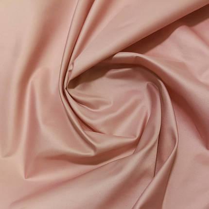 Плащова тканина лаку фрез, фото 2