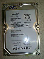 Жёсткий диск, HDD Seagate Barracuda 3,5/ 500 GB//7200.11 ST3500620AS Б/У