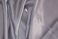 Портьерная ткань монорей , серебро