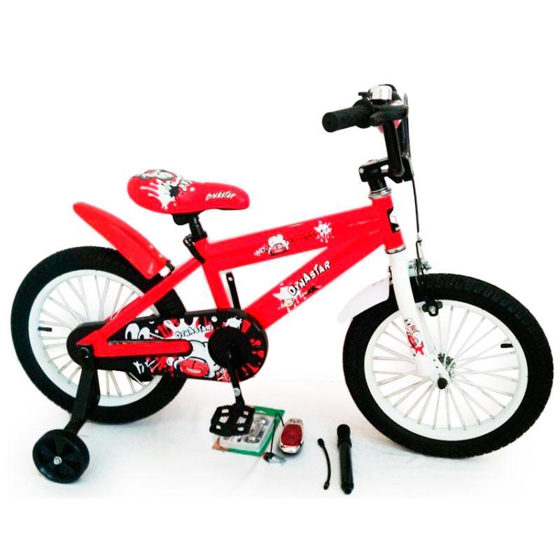 Детский Велосипед 16 N-300 Red