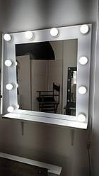 Мини-зеркало для себя любимой Модель Mini_Mirror
