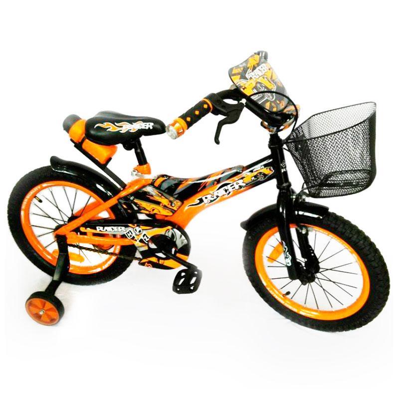 """Детский Велосипед """"Racer-16"""" дюймов"""