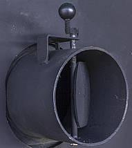 Твердотопливный котёл Донтерм ДТМ Universal 24 кВт, фото 3