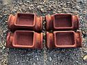 Подушка рессоры 2ПТС-4 ( верхняя ), фото 3