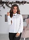 Блузка с украшением, фото 3