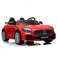 Детский двухместный электромобиль Mercedes M 3905 EBLR-3