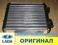 Радиатор отопителя (печка) ВАЗ 2104 2105 2107 широкий (пр-во ДААЗ) печки
