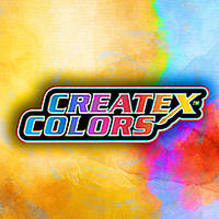 Краски для аэрографии Createx Colours (США)
