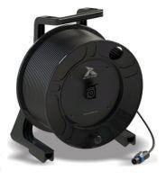 Кабельный барабан с акустическим кабелем Roxtone CDSC225L50, 50 м