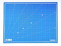 740553 Коврик самовосстанавливающийся для резки, А2 60*42 см