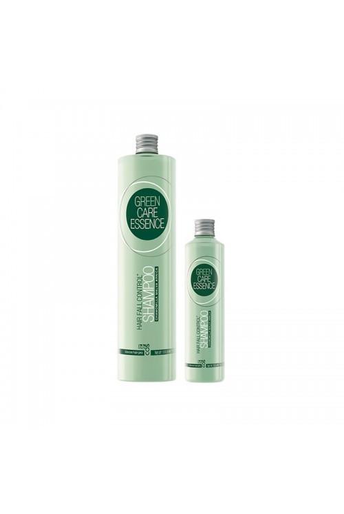 Шампунь контроль выпадения волос BBcos Green Care Essence Hair Fall Control Shampoo