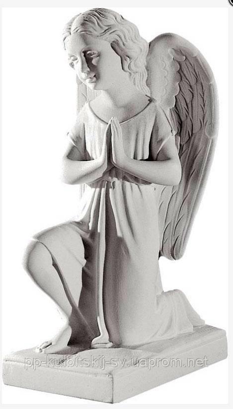 Скульптура Ангела на памятник