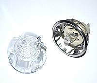 Патрон (цоколь) для духовки Whirlpool 480121101148 с лампочкой (галогенная,G9,40W)