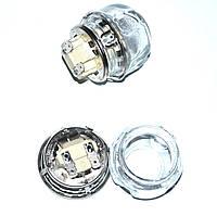 Патрон (цоколь) для духовки універсальний E14 (без лампочки)