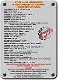 Майки чехлы универсальные автомобильные  для салона Milex Racing полный набор красные, фото 2