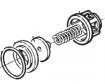 Клапан насосов: B60K, B105K, B125K, B151K, B171K, B205K, B280K