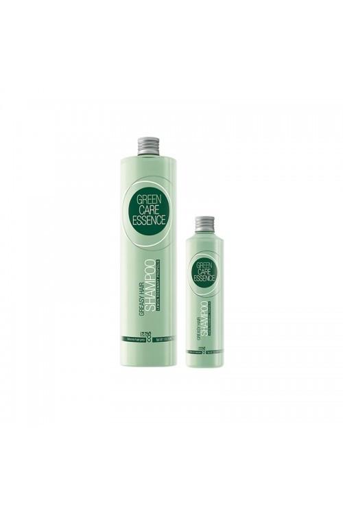 Шампунь для жирной кожи головы BBcos Green Care Essence Greasy Hair Shampoo