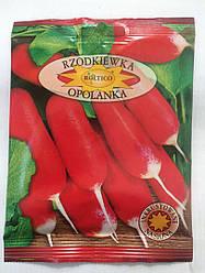 Польские семена редиса Ополянка 20г