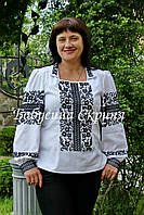 Сорочка вишита Сокальська МВ-65 жіноча