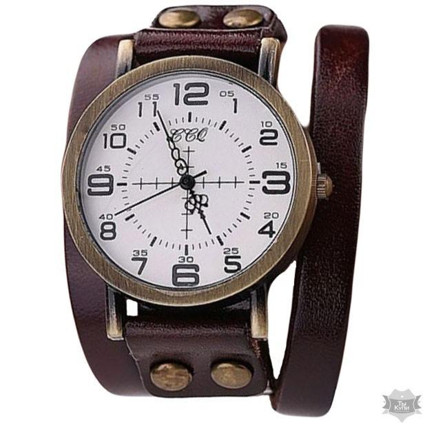 6057192b541a9 Женские Часы CL Double (1353) — в Категории