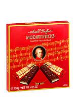 Шоколад темный Mozartsticks Maitre Truffout Австрия 200 г, фото 1
