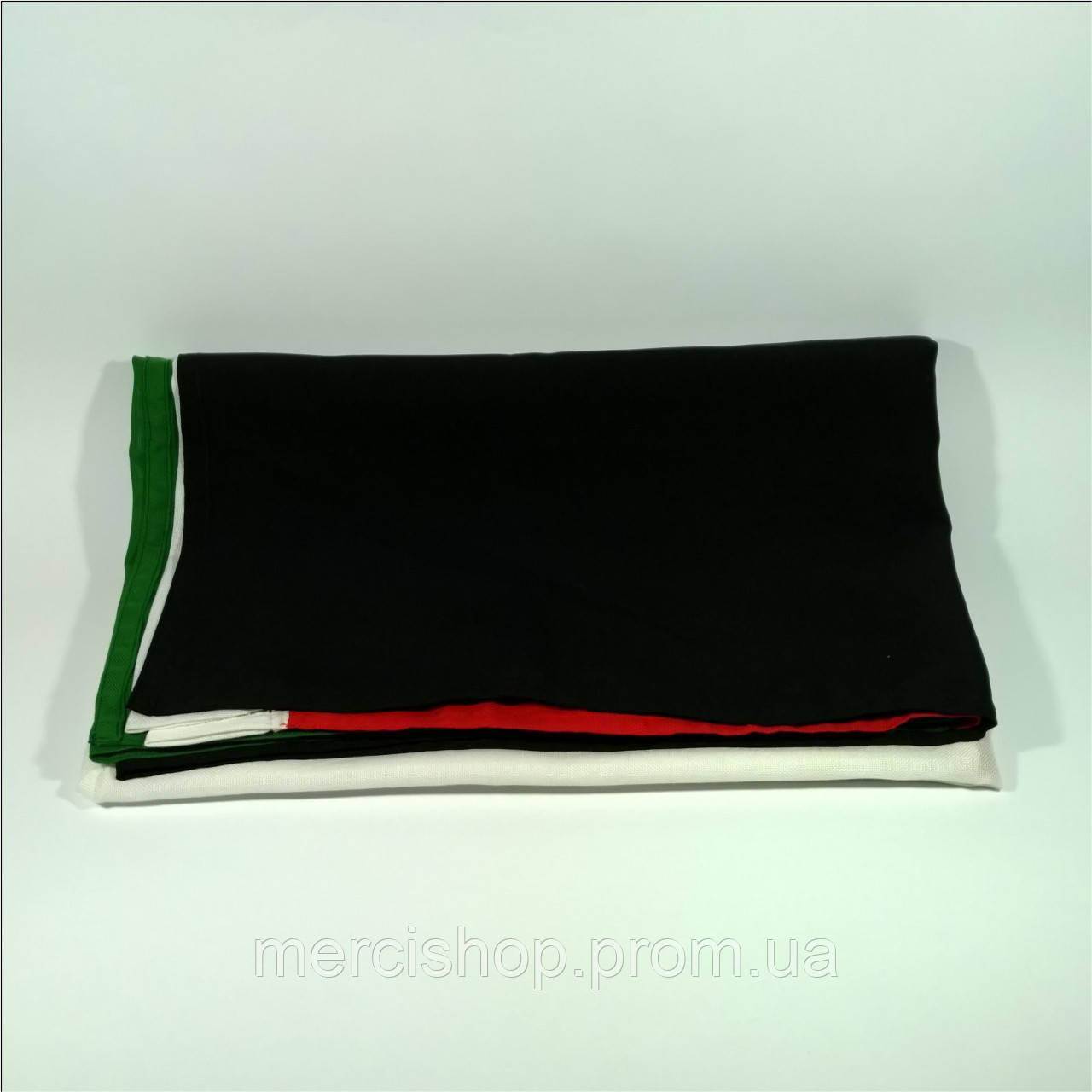 Флаг ОАЭ - (1м*1.5м)