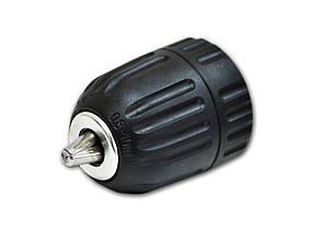 """Патрон для дрели безключевой Spitce 2-13 мм, 1/2"""" присоединительная часть (22-616) шт."""
