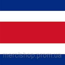 Флаг Коста-Рики - (1м*1.5м)