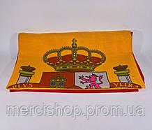 Флаг Испании - (Печать) - (1м*1.5м)