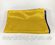 Флаг Украины (Флажная Сетка) - (1.7м*2.55м)