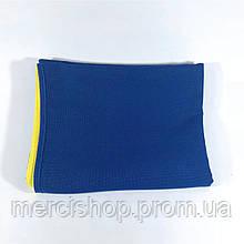 Флаг Украины 100см*150см (Полиэстер)