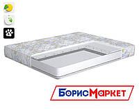Матрас ортопедический Matroluxe MONTANA / МОНТАНА PPU двусторонний зима/лето