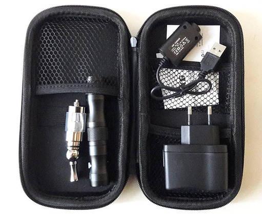 Электронная Сигарета X6 с Чехлом - Боксом, фото 3