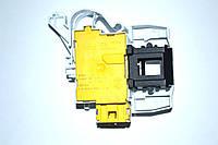 Блокировка (замок) люка для стиральной машинки Indesit/Ariston C00254755 (нового образца,оригинал)