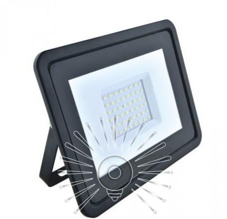Прожектор LED 30w 6500K IP65 1900LM