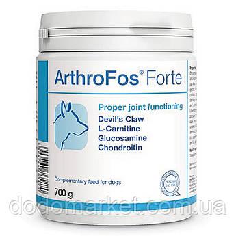 Dolfos ArthroFos Forte 700 гр комплекс для регенерации хрящей, суставов и связок для собак