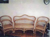 """Комплект мебели """"Простой 3"""""""